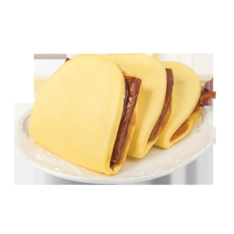 braised-ham-sandwich